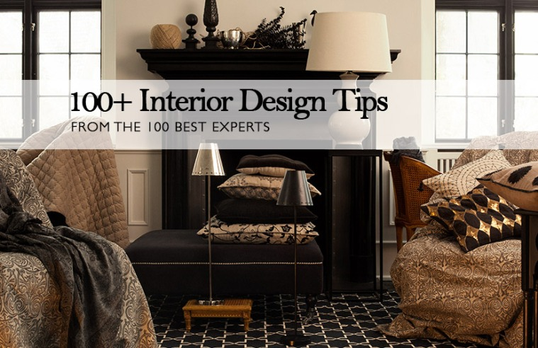 Included in top 100 design experts article